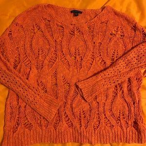 American Eagle sweater. EUC